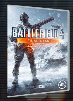 BF4 : Du gameplay pour le DLC Final Stand Finalstand