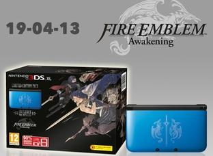 Fire Emblem: Awakening s'offre une date et un bundle