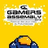 La 14ème édition de la Gamers Assembly du 30 mars au 1er avril 2013