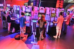 Semaine spéciale gamescom 2013 sur jeuxvideo.com !