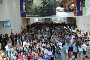 GC 2013 : Record d'affluence !