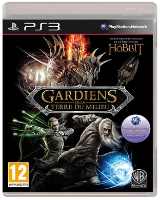 Release Date Guardians of Middle Earth
