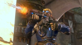 Gears of War Judgement inspiré par Jak & Daxter ?
