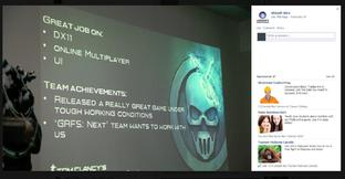 Ghost Recon Future Soldier aurait sa suite