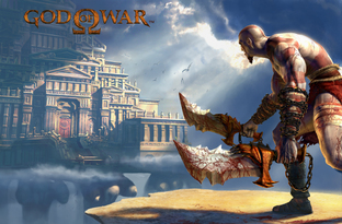 God of War HD gratuit sur le PS Plus