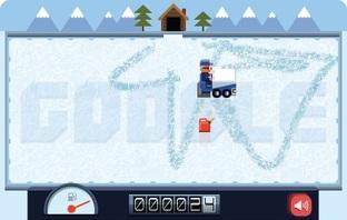 Google: Un mini-jeu qui tue la productivité
