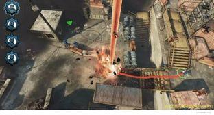 Gears of War Tactics avec Kinect ?