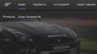 Gran Turismo 6 apparaît sur la Toile