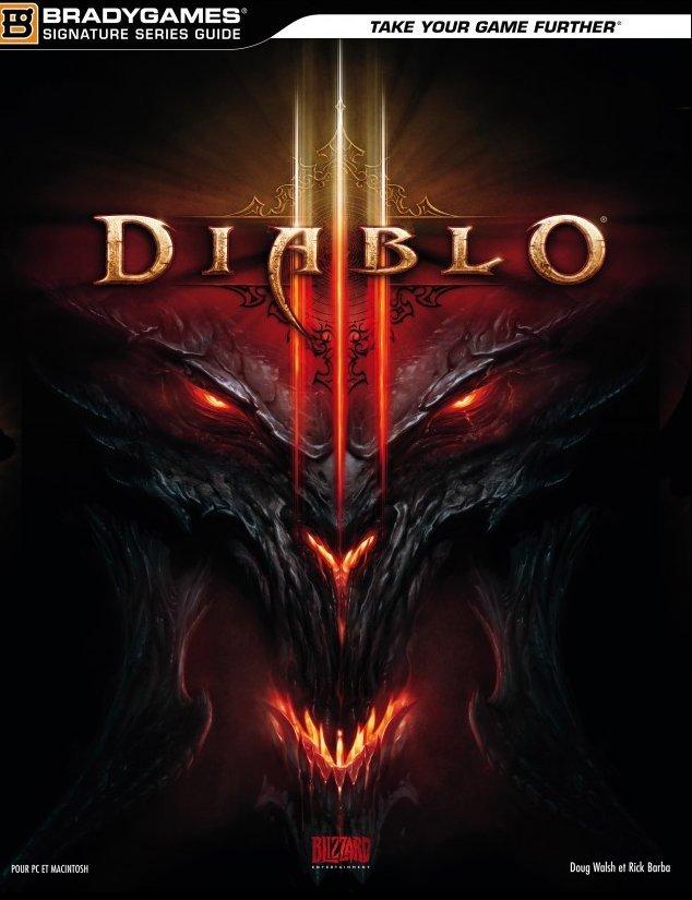 Diablo III: Le guide stratégique  [PDF] (Exclue) [MULTI]