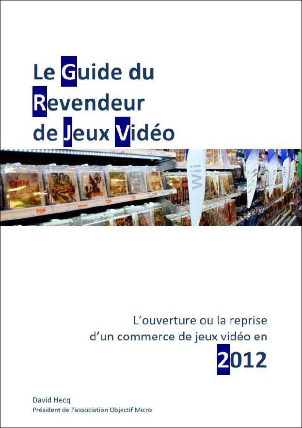 La lecture du retrogamer Guide_revendeur_2012