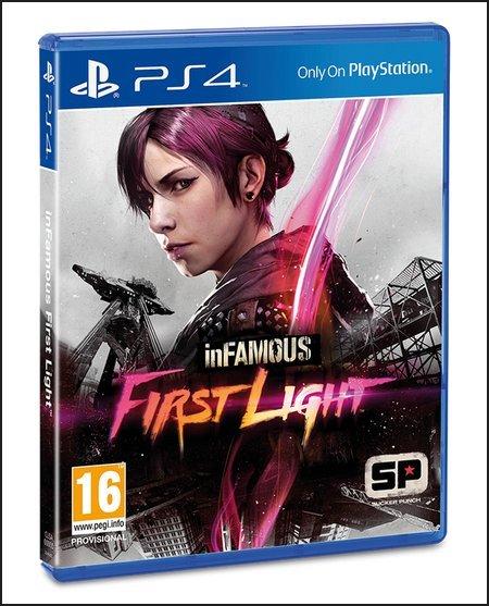 Le DLC d'inFAMOUS : Second Son pour le 26 août In_famous_first_light_boite_v3