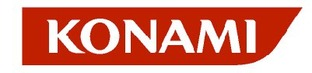 Konami, une fin d'année fiscale en demi-teinte
