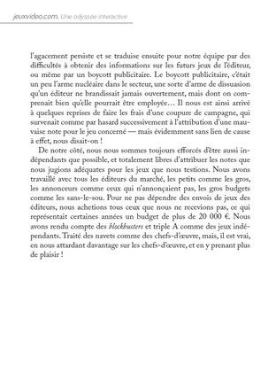 Jeuxvideo.com : Le livre