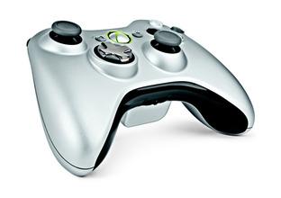 La nouvelle manette Xbox 360 en i