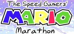 Un nouveau marathon Mario pour la charité
