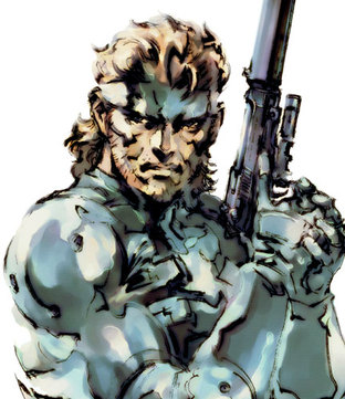 Le direct de mercredi : Quel avenir pour Metal Gear Solid ?