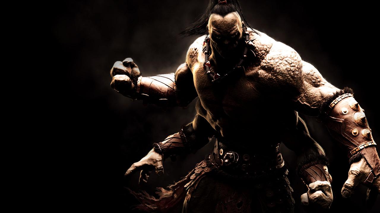 Goro dévoile la date de sortie de Mortal Kombat X.  Mortalkombatx_goro