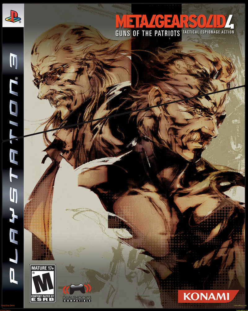 Metal gear solid 4 gun of the patriots - Page 4 Msg4_pack_limited
