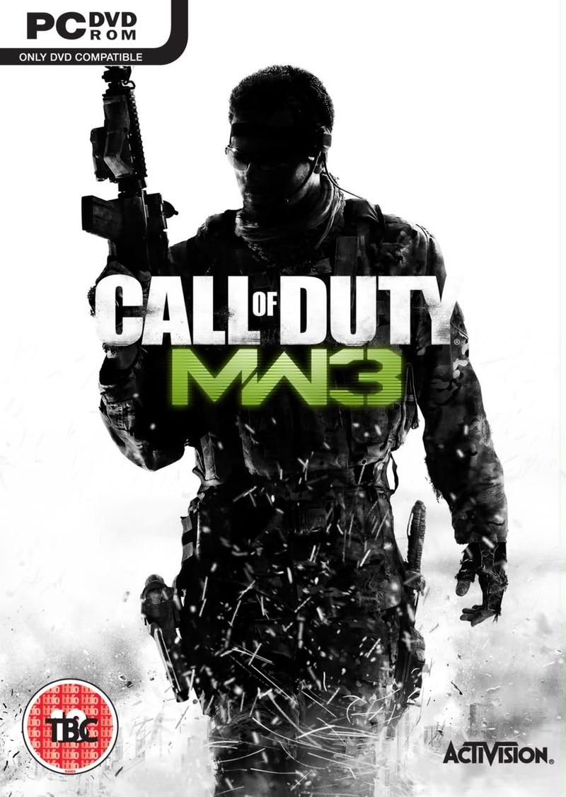 [Jeu Vidéo] Call of Duty : Modern Warfare 3 Mw3
