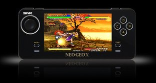 La Neo Geo X Gold en retard