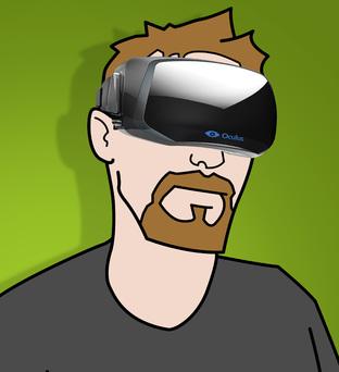 L'Oculus Rift : La révolution virtuelle enfin à portée ?