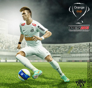 Participez à l'Orange Cup PES 2013