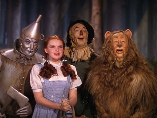 American McGee (Alice) retrouve le Magicien d'Oz