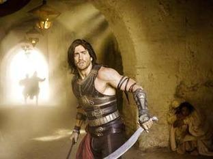 Le film Prince of Persia marche bien