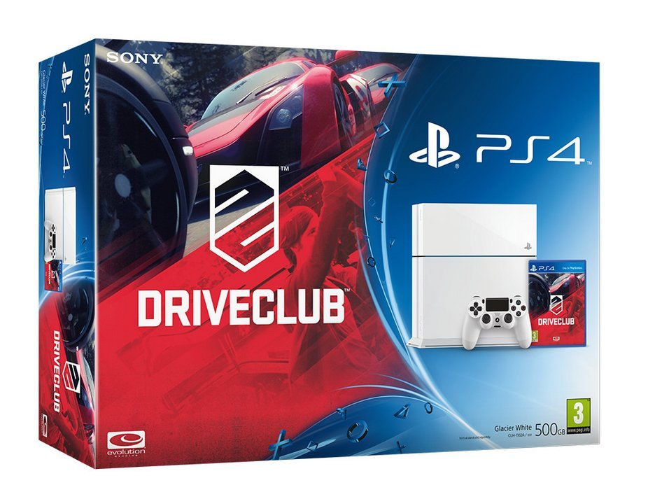drive club le prochain jeu de course de la ps4 ps4. Black Bedroom Furniture Sets. Home Design Ideas