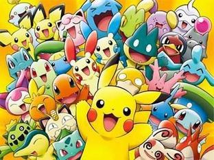 videos de la serie de pokemon: