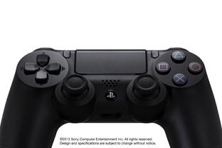 PS4 : Des capteurs biométriques abandonnés et un pad pensé pour le FPS