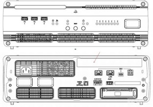 PS4 : Les plans du DevKit