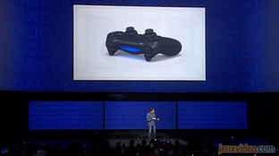 GC 2013 : Twitch confirmé sur PS4