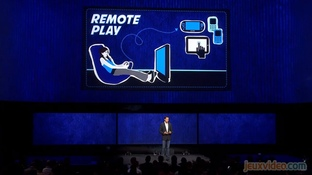 PS4 : Une application iOS et Android