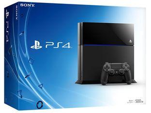 PS4 : Quand y'en n'a plus, y'en a encore !