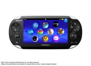PS Vita : la date de sortie annoncée au TGS