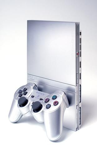 Fin des livraisons de PS2 au Japon