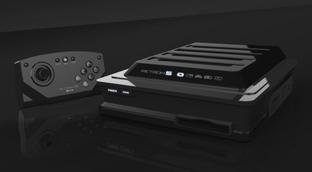 La RetroN-5, une console pour lire les vieilles cartouches