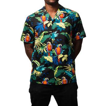 chemise de max payne
