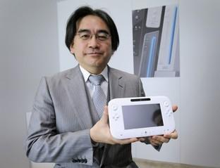 Wii U: Iwata exclut une baisse de prix