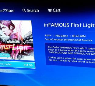Le DLC d'inFAMOUS : Second Son pour le 26 août Screengrab_m