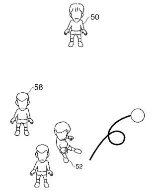 Sega attaque Level-5 pour Inazuma Eleven