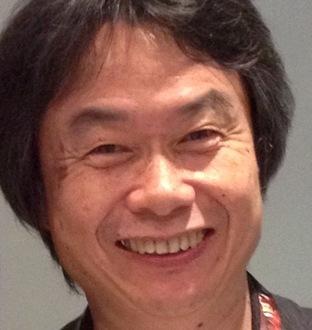 """E3 2013 : """"Je n'ai pas vu de jeux que j'aurais aimé créer&"""