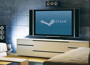 Steam Box : La boîte pleine de brume