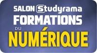 Ce dimanche à Paris : salon des Formations du Numérique