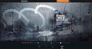 Battlefield 4 : Un site teasing