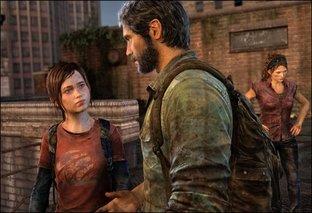 The Last of Us : Nouveau personnage et nouveau trailer
