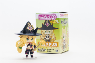 Une édition limitée pour The Witch and the Hundred Knight