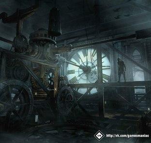Premières images de Thief 4, prévu pour 2014