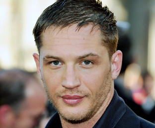 Tom Hardy dans le film Splinter Cell